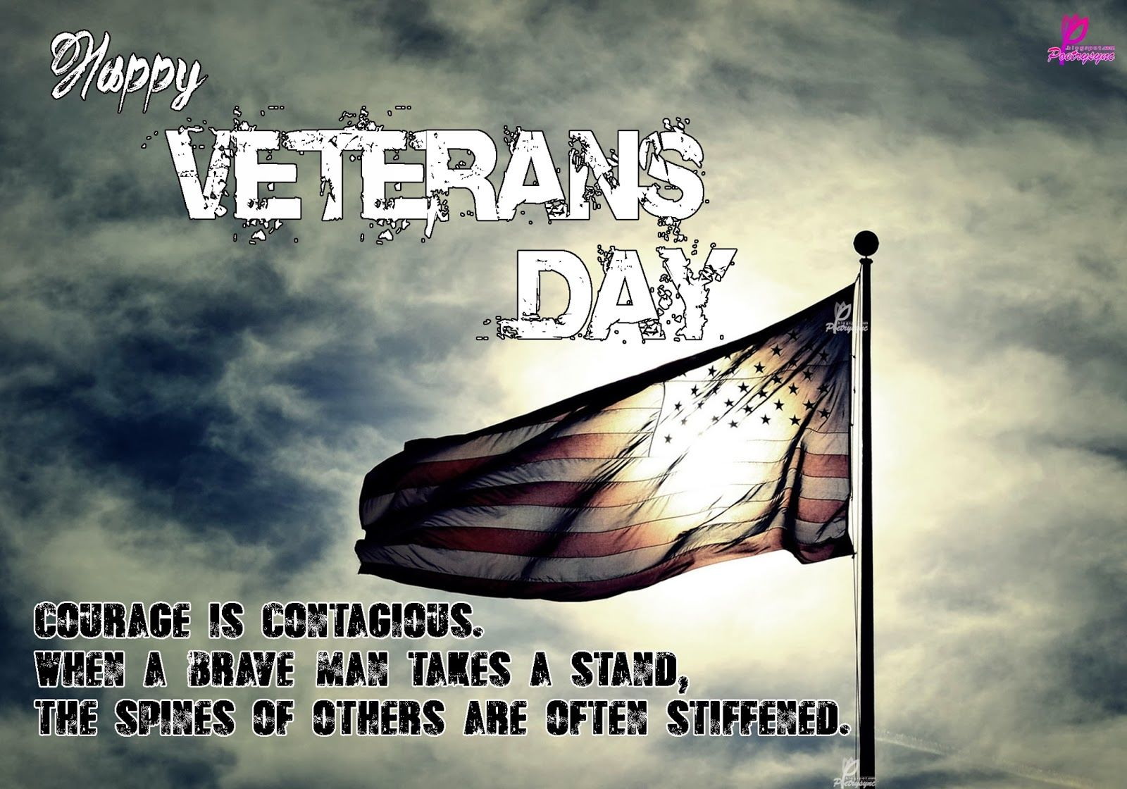 Thank day Veterans you quotes advise to wear for autumn in 2019