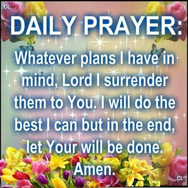 Daily Prayer Pictures Photos And Images For Facebook