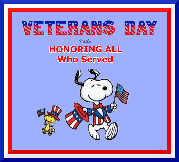 Veterans Day Snoopy Pictures, Photos, and Images for Facebook, Tumblr, Pinterest, and Twitter