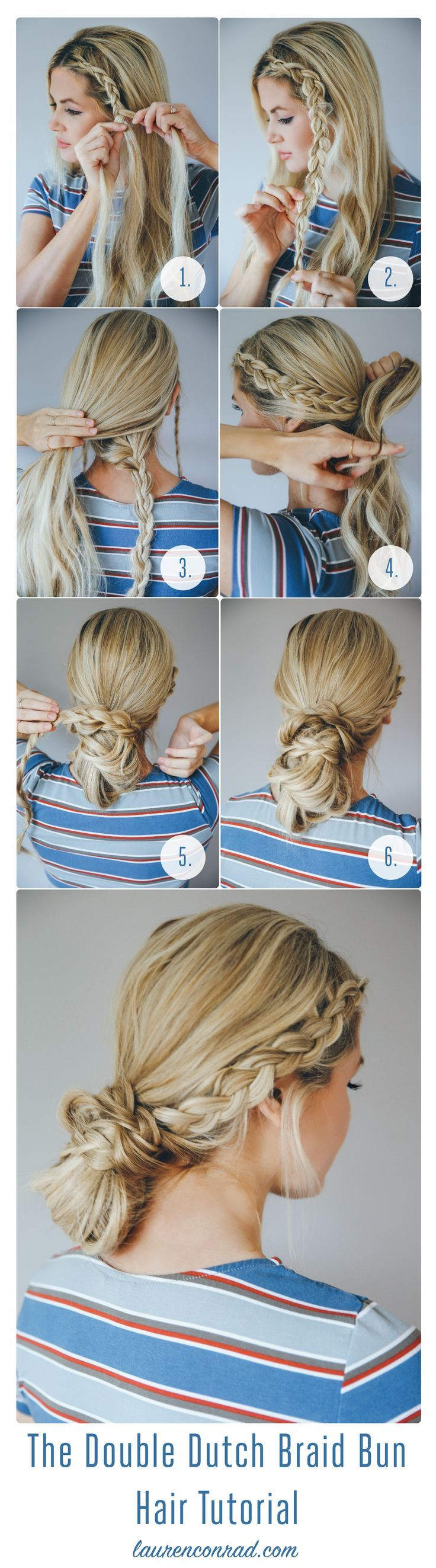 Double Dutch Braid Pictures Photos And Images For