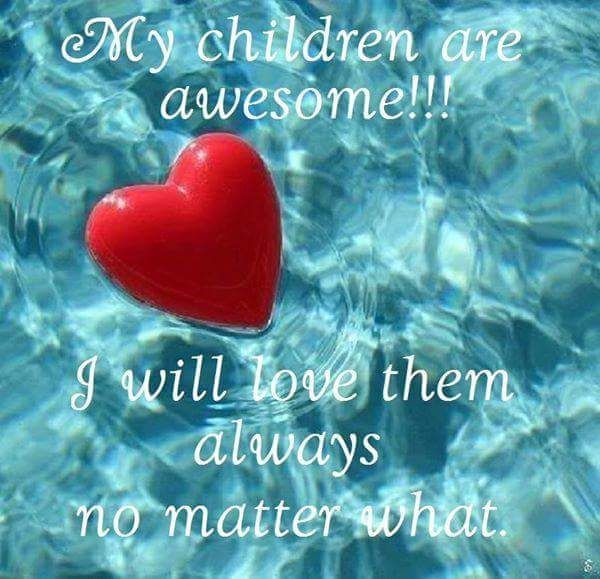 My Children Are Awesome Pictures, Photos, And Images For