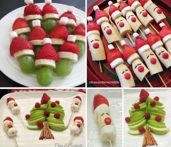 Christmas Fruit Pictures, Photos, and Images for Facebook ...