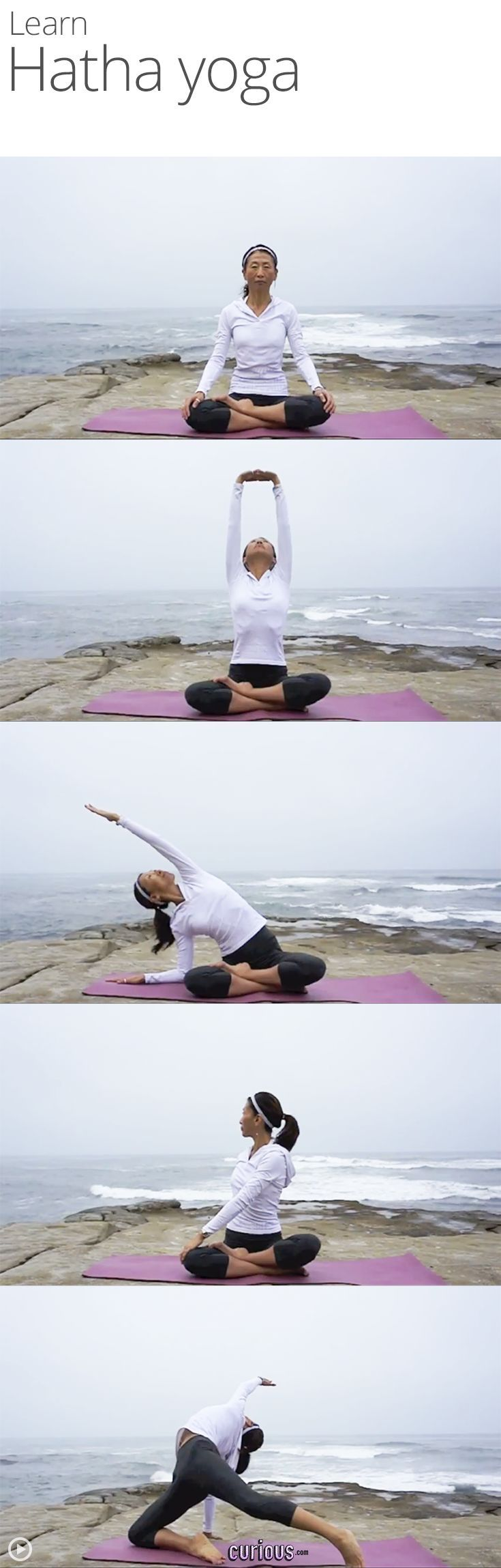 Hatha Yoga Poses Pictures, Photos, and Images for Facebook ...