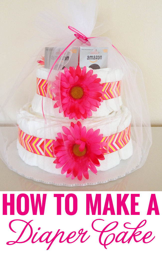 How To Make A Diaper Cake Pictures Photos And Images For