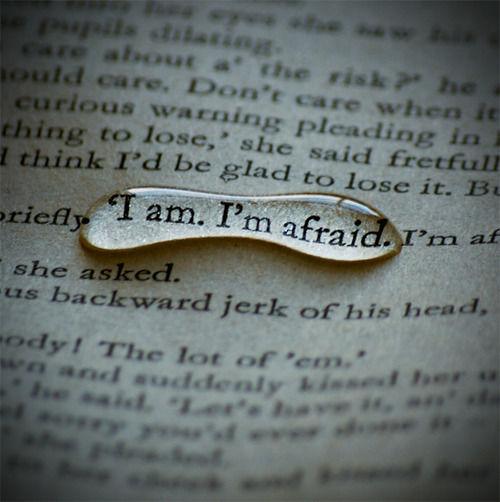 harry potter valentines day quote - I Am I m Afraid s and for