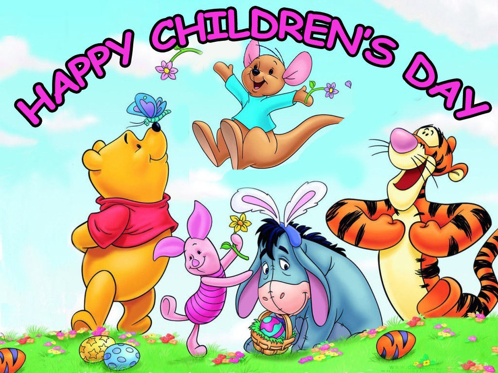 Happy Children's Day Quotes, Messages, SMS 2015 Pictures, Photos
