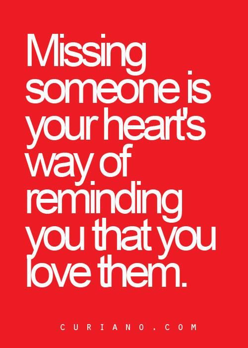 Missing Someone Pictures, Photos, And Images For Facebook