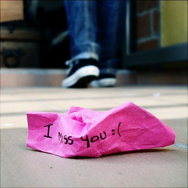 I Am Sad I Miss You Pictures, Photos, and Images for Facebook ...