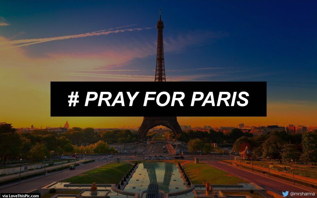 pray for paris quote pictures photos and images for facebook
