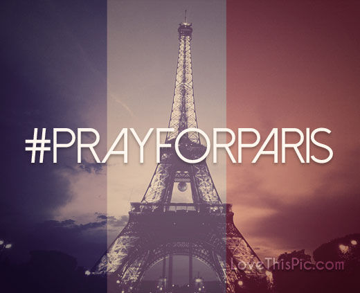 Pray for paris pictures photos and images for facebook tumblr