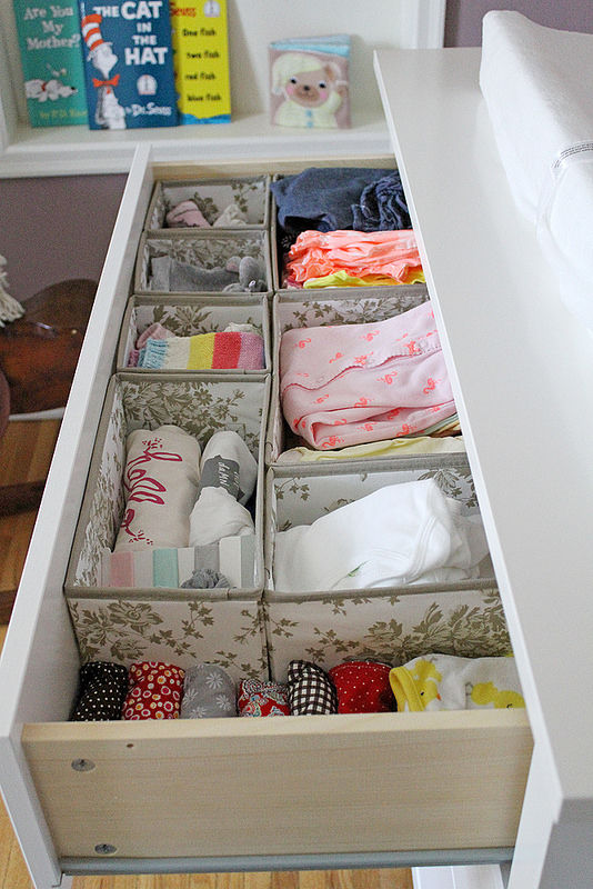 Baby clothes organization pictures photos and images for facebook