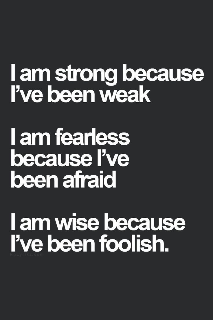 I Am Doing The Best I Can Quotes: I Am Strong Fearless And Wise Pictures, Photos, And Images