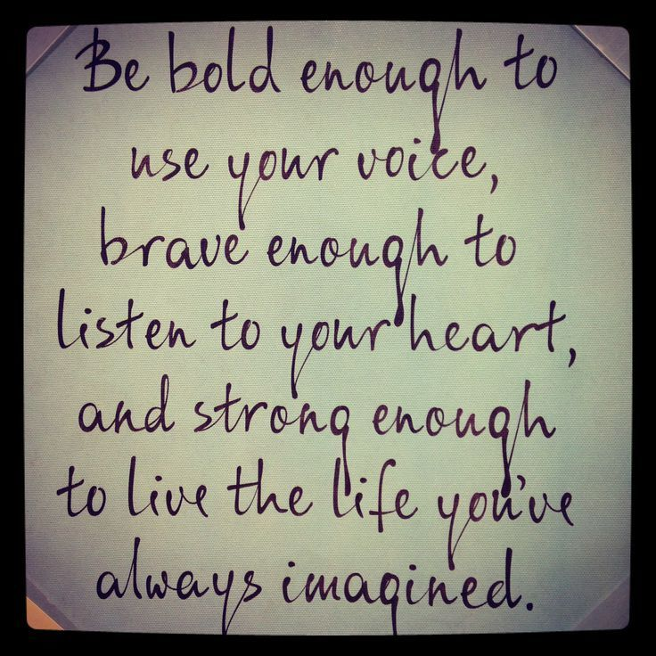 Be Bold Strong And Wise Pictures, Photos, And Images For