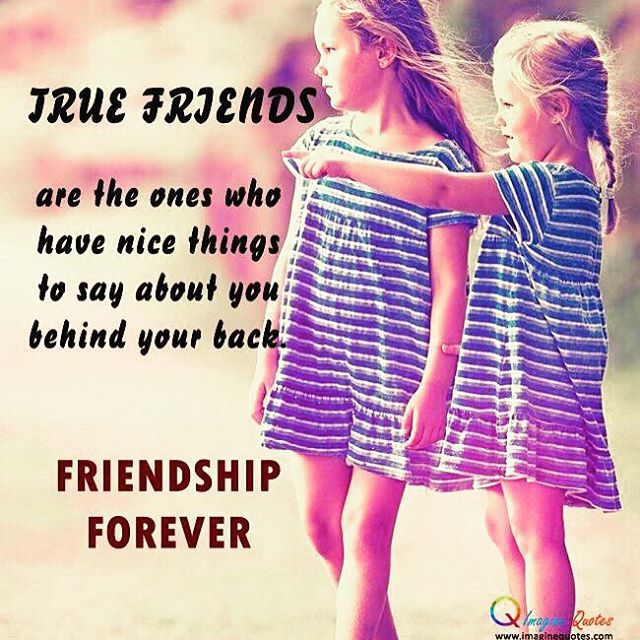 Quotes For Sweet Friend: True Friends Pictures, Photos, And Images For Facebook