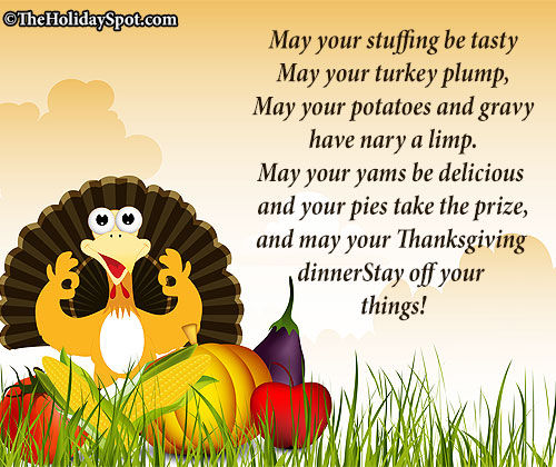 Happy Thanksgiving Messages For Wishing Everyone Pictures