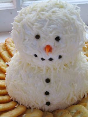 Coconut Snowmen Pictures, Photos, and Images for Facebook, Tumblr ...