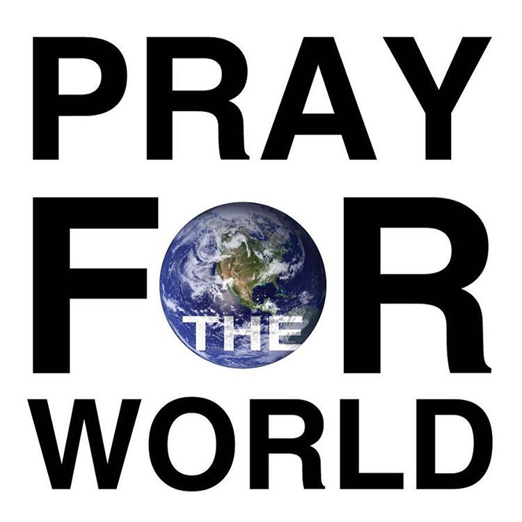 Super Pray For The World Pictures, Photos, and Images for Facebook  GZ02