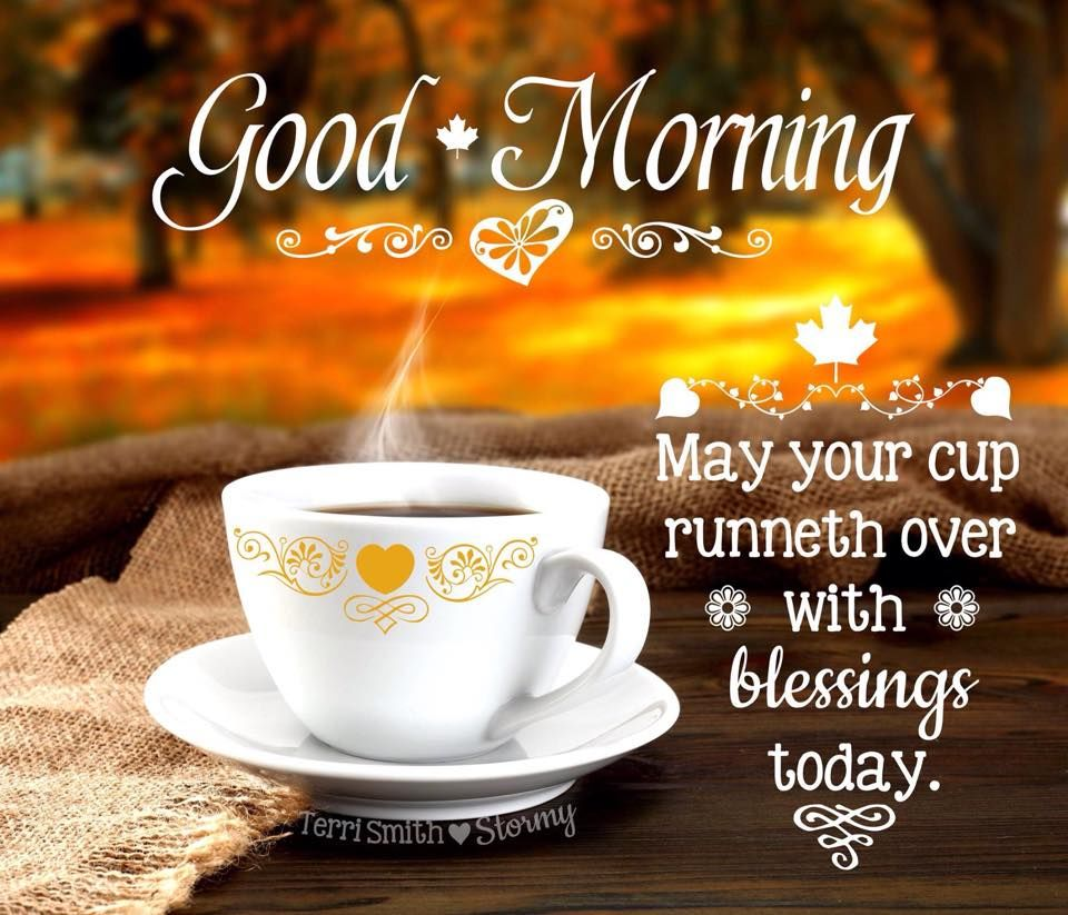 Morning Blessing Quote: Good Morning Blessings Today Pictures, Photos, And Images