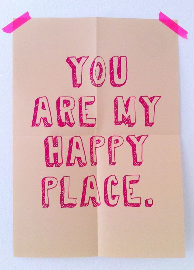 You Are My Happy Place Pictures Photos And Images For
