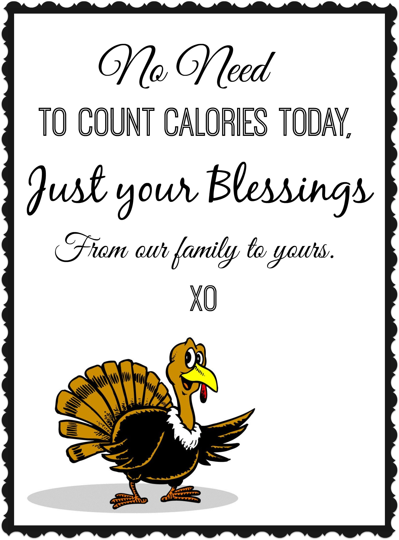 blessings quotes for family