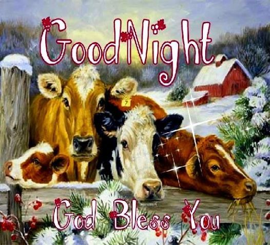 Goodnight God Bless You Quote Pictures, Photos, and Images