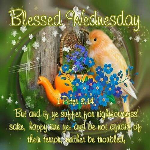 Blessed Wednesday Quote Pictures, Photos, and Images for ...