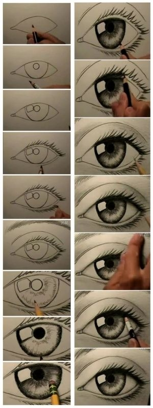 Diy Drawing