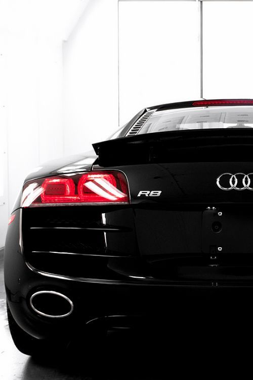 Black Audi R8 Pictures Photos And Images For Facebook