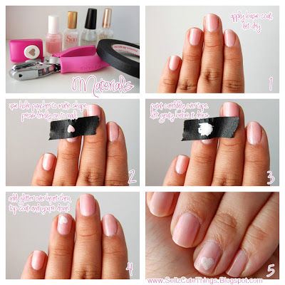 diy perfect shape nails pictures photos and images for