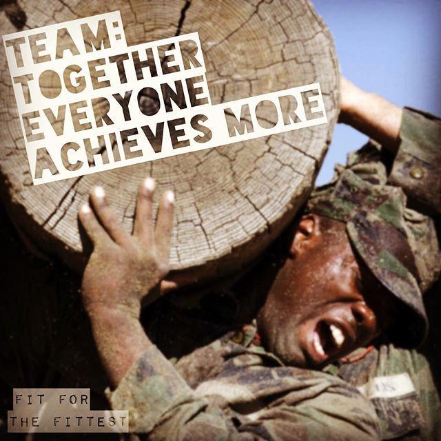 Team: Together Everyon...