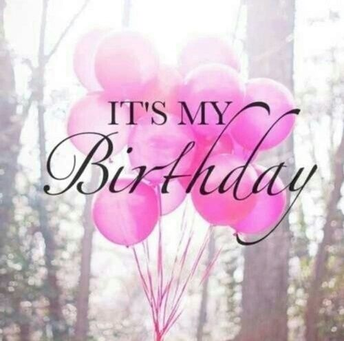 My Birthday Quotes It's My Birthday Quote Pictures, Photos, and Images for Facebook  My Birthday Quotes