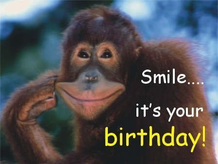 Smile It Is Your Birthday Pictures, Photos, and Images for ...