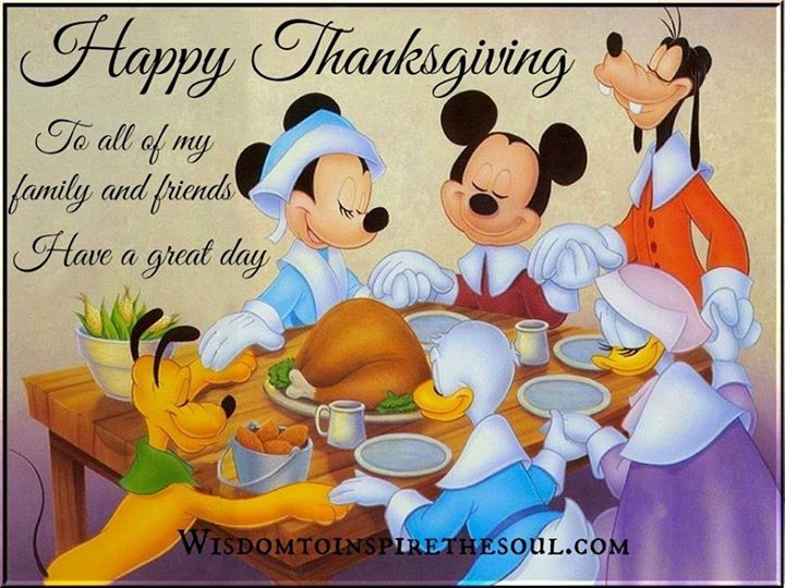 Happy Thanksgiving Quotes For Friends And Family Happy Thanksgiving To All My Friends And Family Have A Great Day  Happy Thanksgiving Quotes For Friends And Family