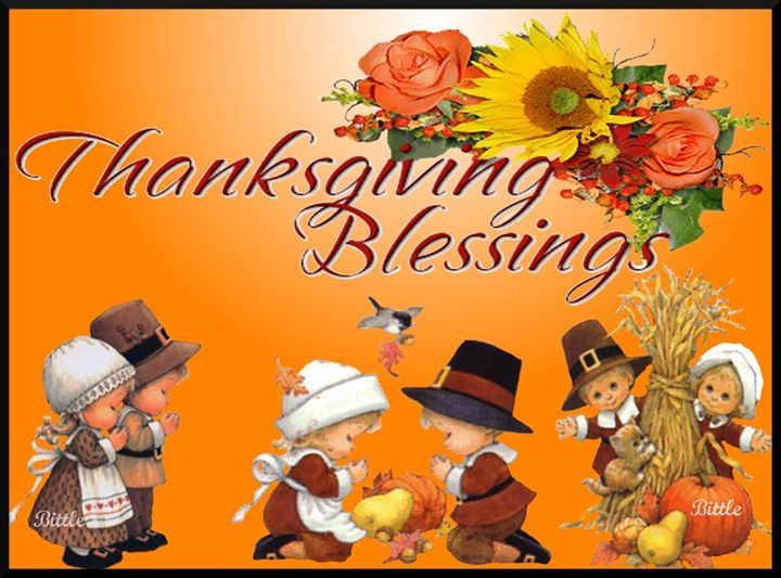 Thanksgiving Blessings Pictures Photos And Images For