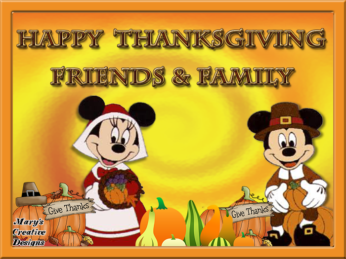 Happy Thanksgiving Family And Friends Image Quote Pictures