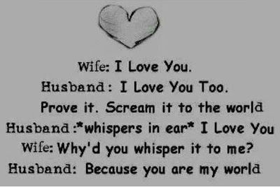 I Love You Quotes For Wife Wife, I Love You Pictures, Photos, and Images for Facebook, Tumblr  I Love You Quotes For Wife