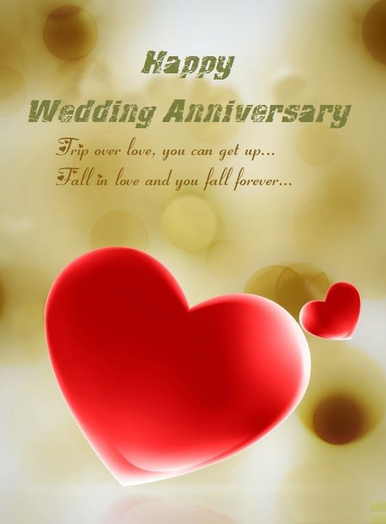 Happy Wedding Anniversary Quote Pictures, Photos, and Images ...