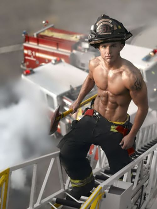 hot firefighter pictures photos and images for facebook tumblr