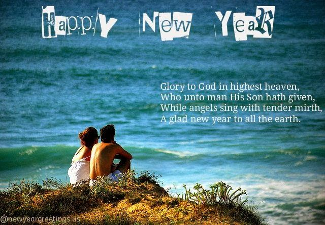 Religious New Years Quote Pictures, Photos, and Images for Facebook ...