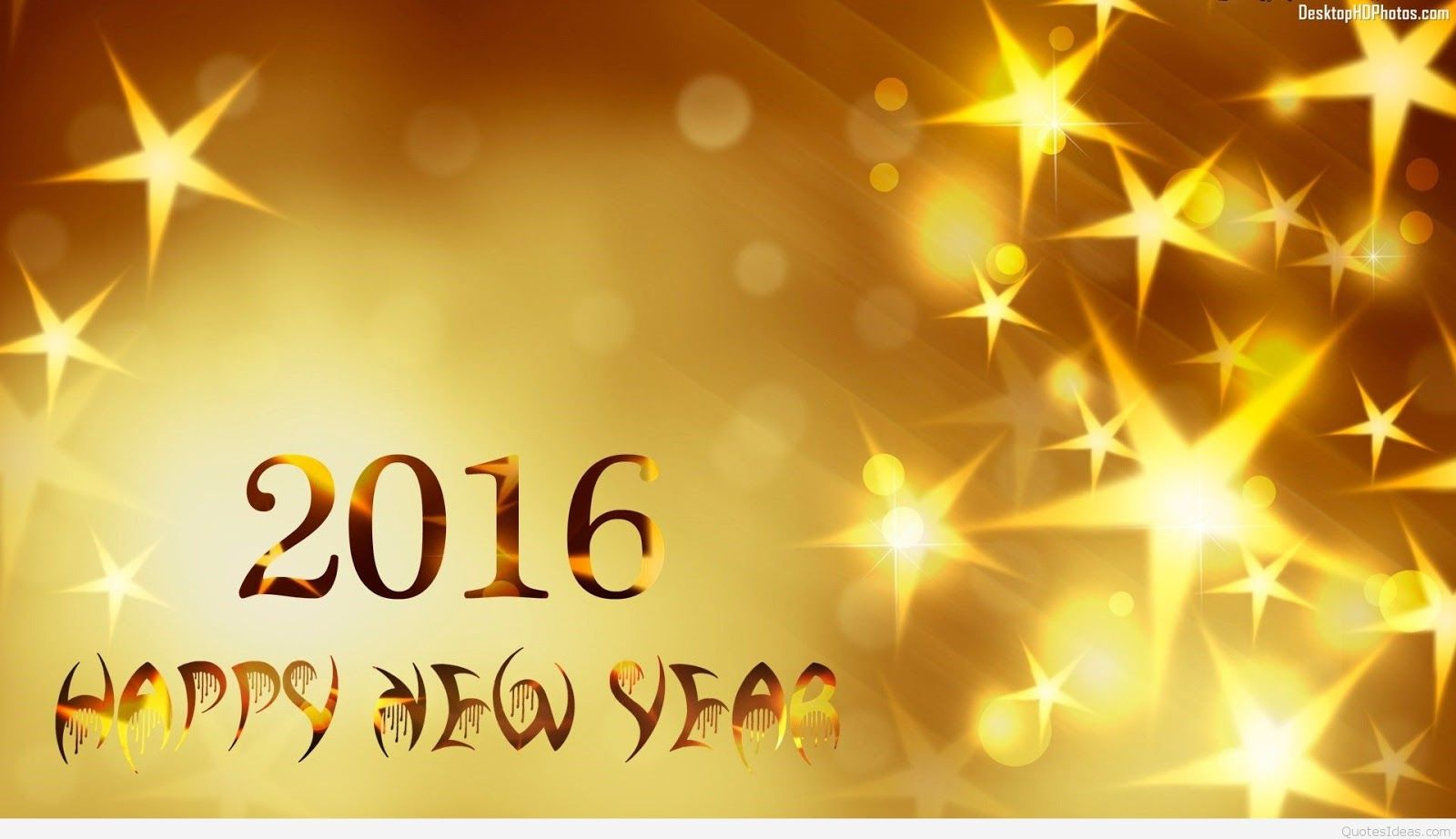 2016 Happy New Years Wallpaper Pictures, Photos, and Images for ...