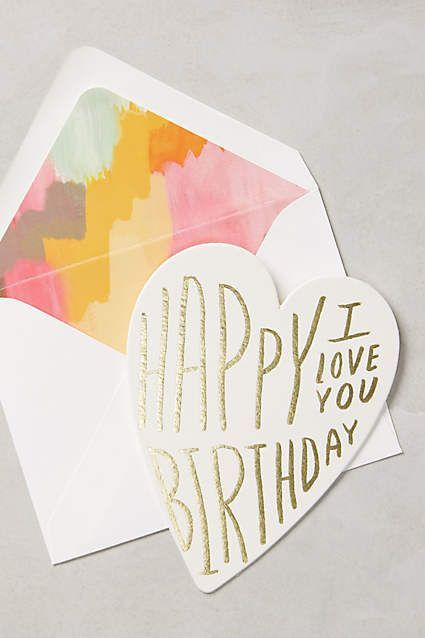 I Love You Happy Birthday Pictures, Photos, and Images for ...