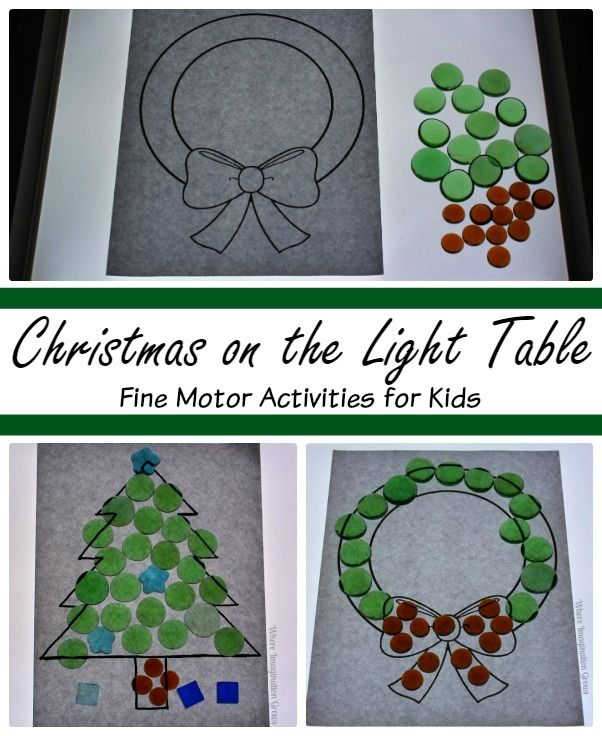 Outstanding Christmas On The Light Table Pictures Photos And Images Download Free Architecture Designs Salvmadebymaigaardcom
