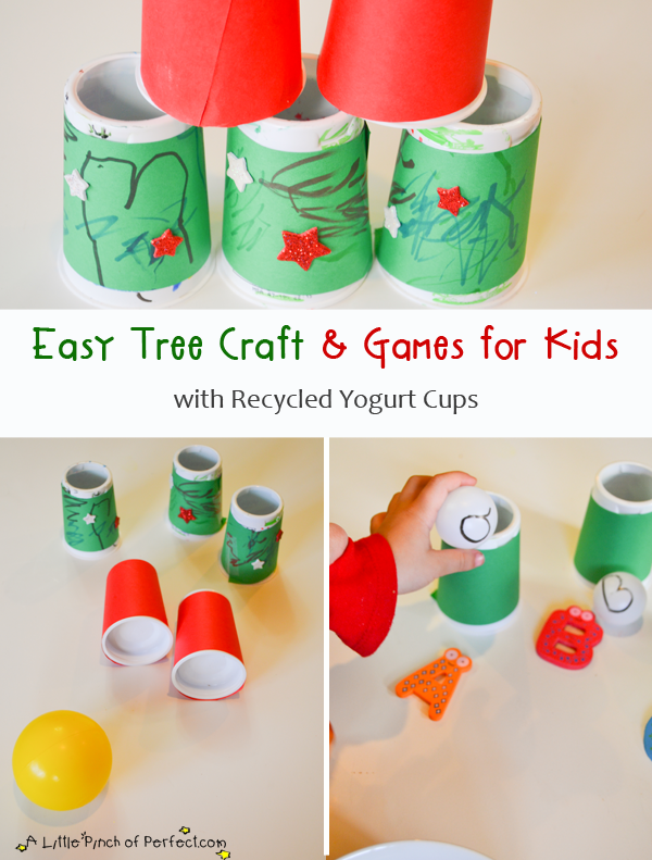 recycled yogurt cup game pictures photos and images for facebook
