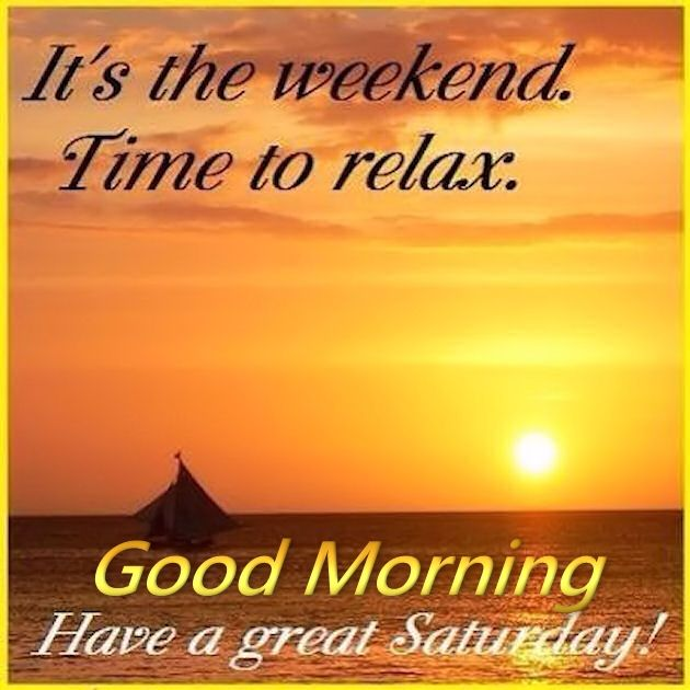 Image result for good morning relax quotes