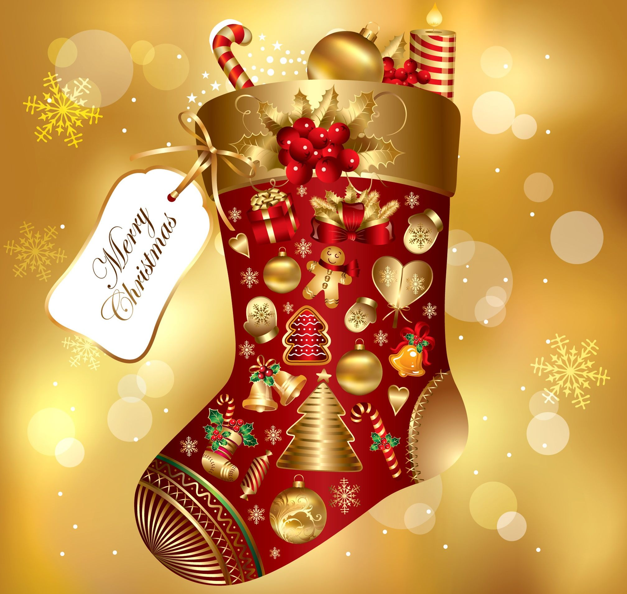 Merry Christmas Quote For Friends Pictures, Photos, and Images for ...