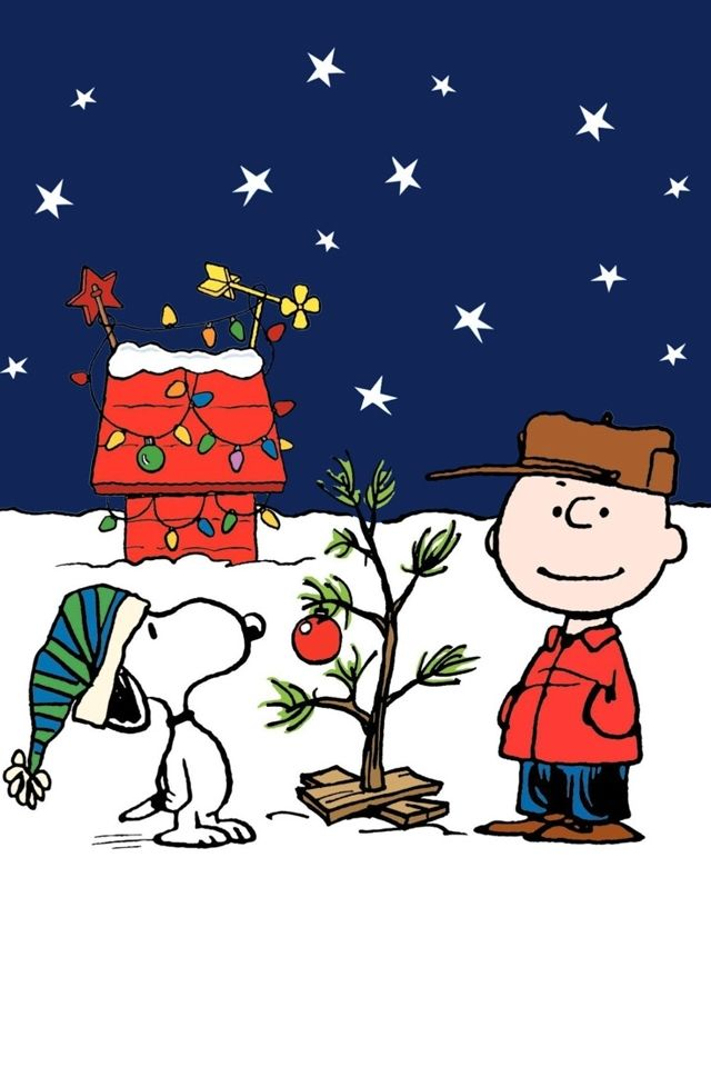 Charlie Brown Christmas Pictures Photos And Images For