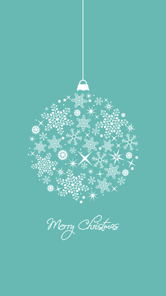 Merry christmas ornament wallpaper pictures photos and - Christmas iphone backgrounds tumblr ...