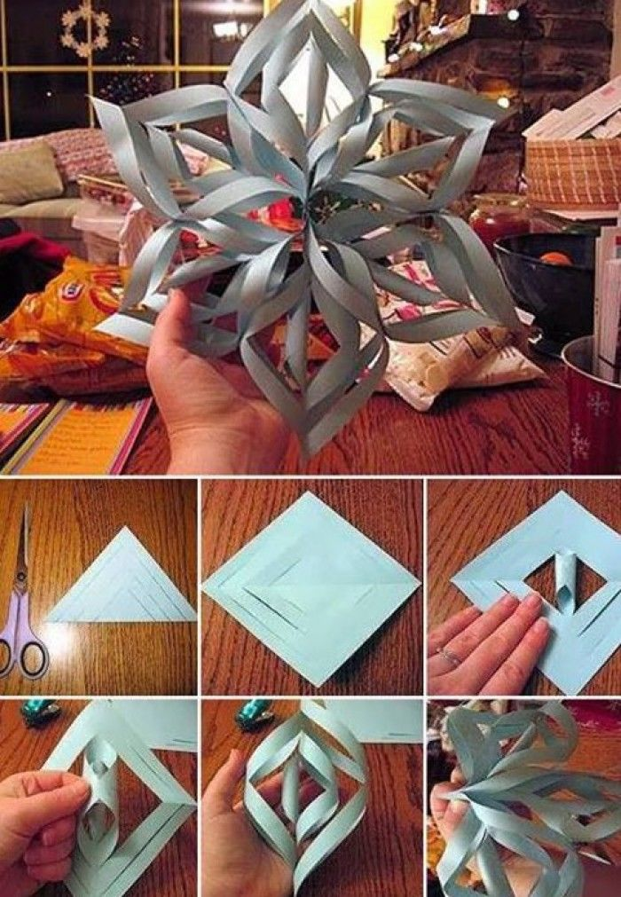 Christmas Paper Snowflake Pictures Photos And Images For Facebook