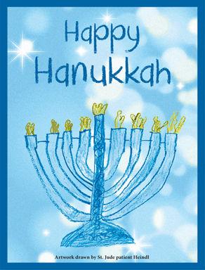 Happy hanukkah pictures photos and images for facebook tumblr happy hanukkah m4hsunfo