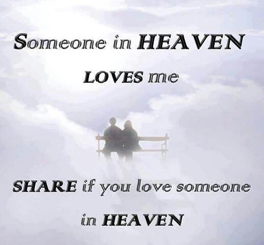 Missing Someone At Christmas Quotes: Someone In Heaven Pictures, Photos, And Images For